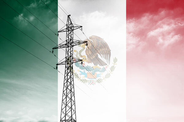 Electricity in Mexico