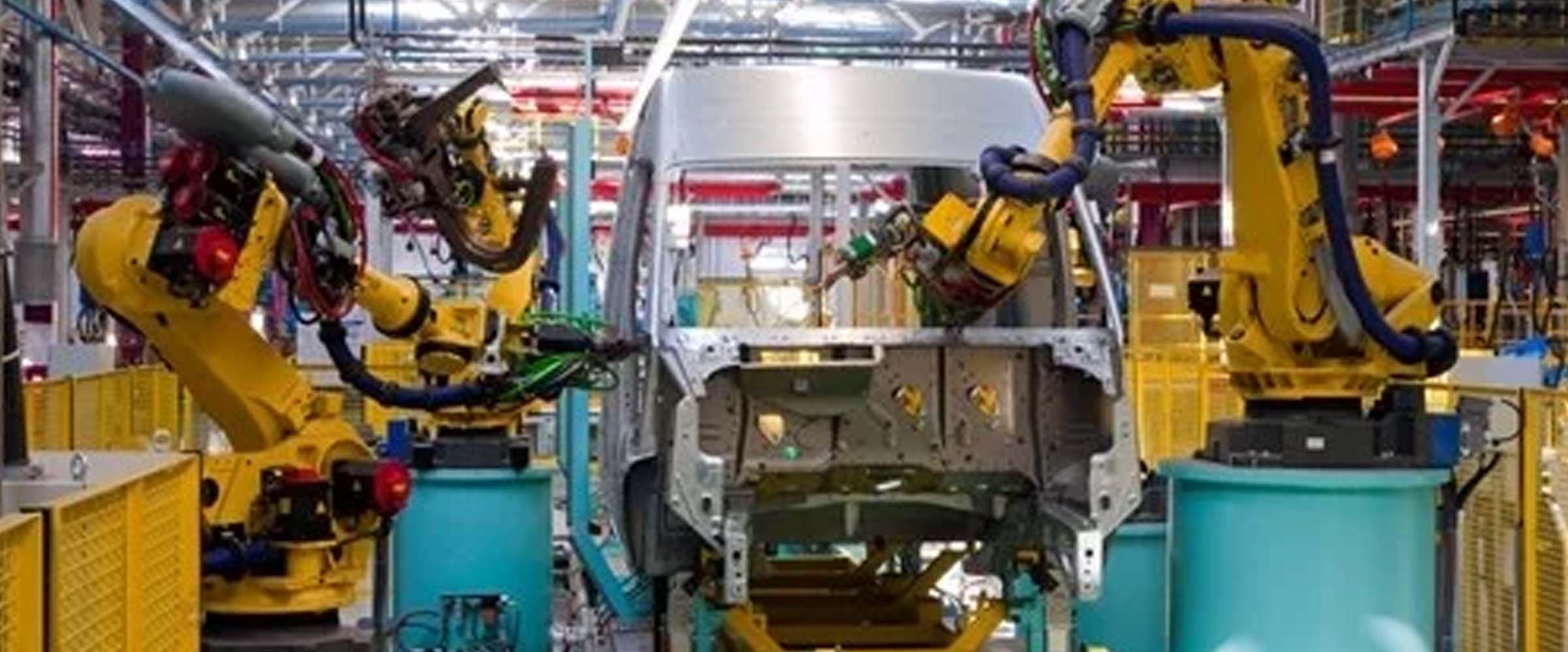 Overview of the automotive manufacturing industry in Mexico-tetakawi
