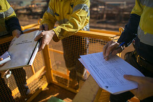 Reviewing Environmental Permits