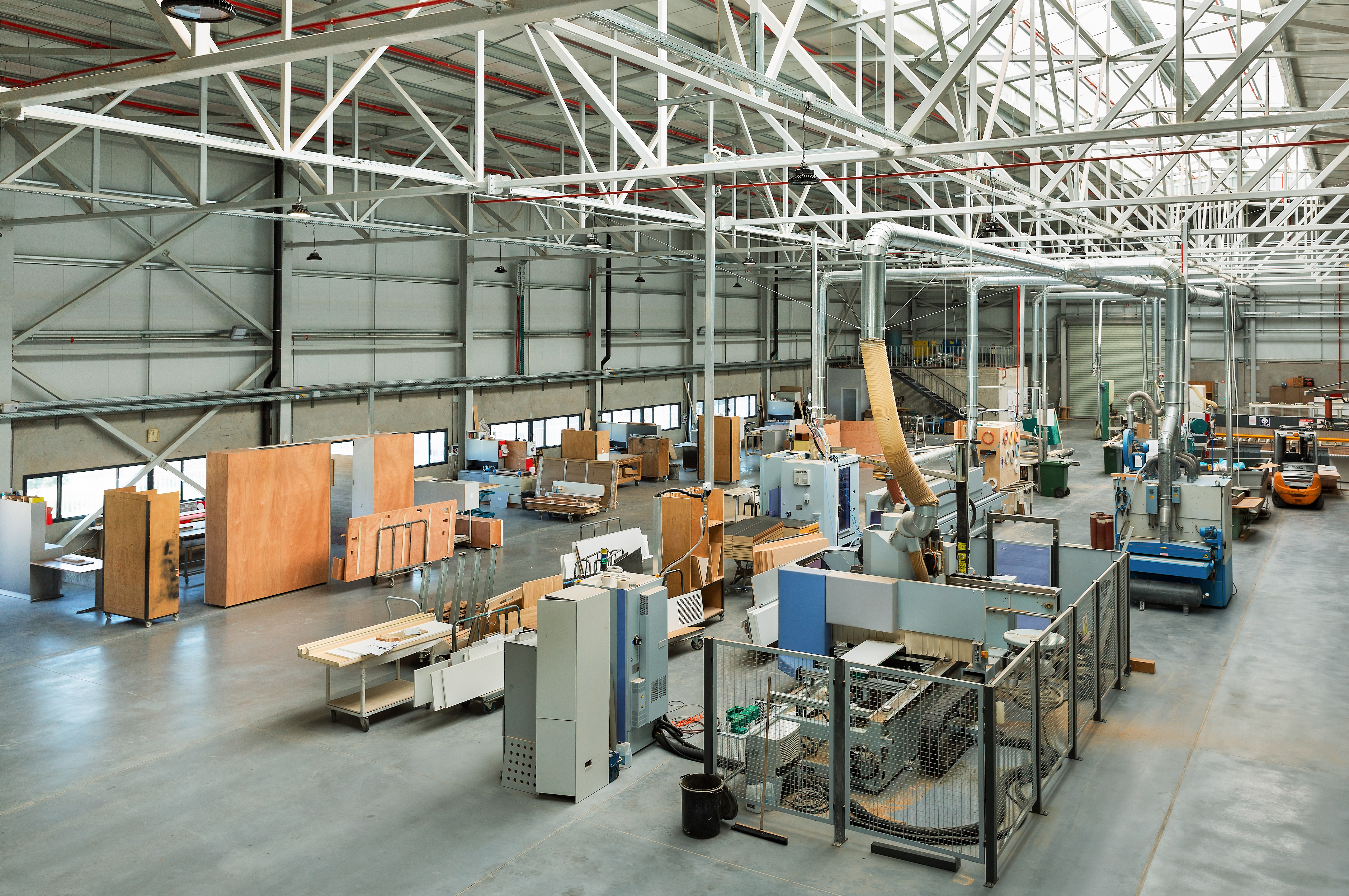 furniture manufacturing in Mexico