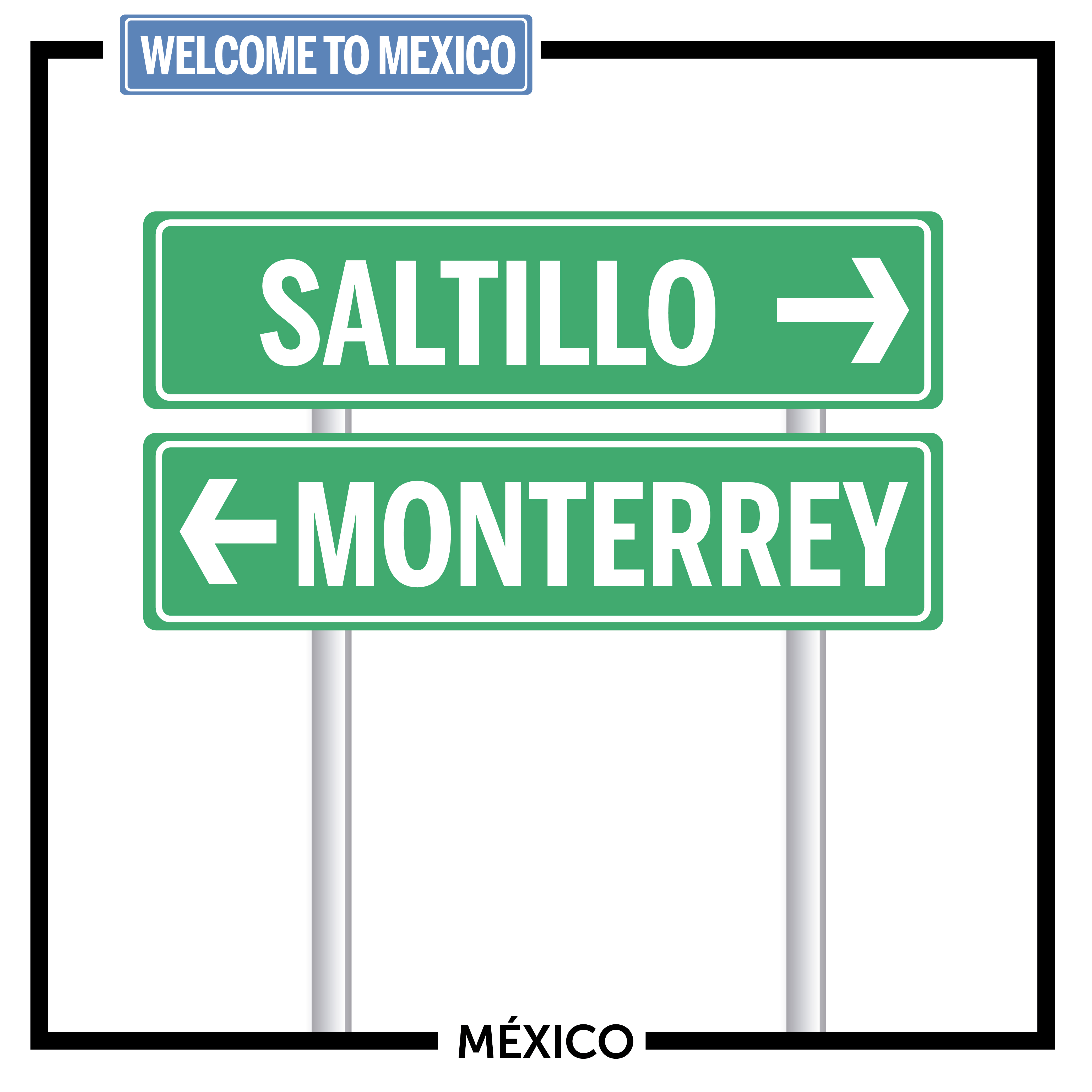 Manufacturing in Saltillo vs Monterrey?
