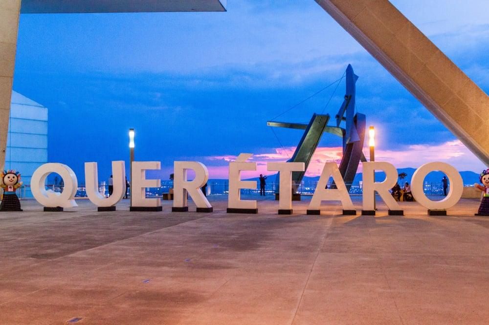 Queretaro: Manufacturing Location in Mexico