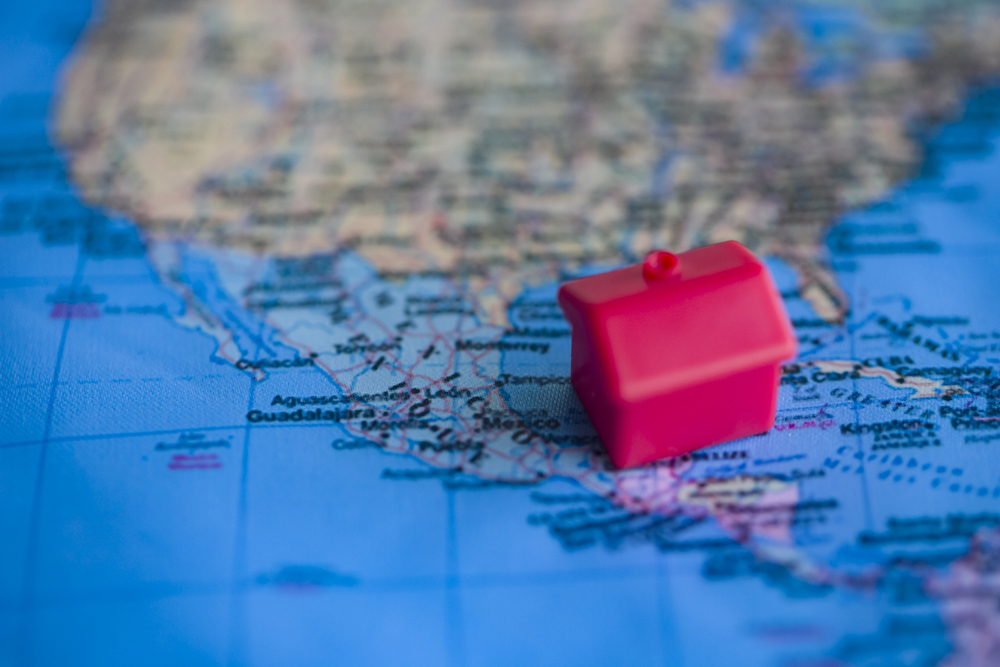 Site Selection for Investment in Mexico