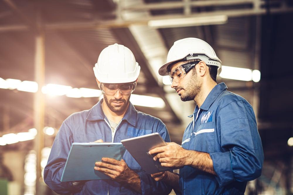 Skilled Labor in Saltillo, near Monterrey
