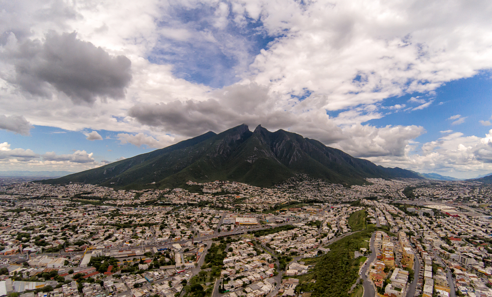 Monterrey, Nuevo Leon: Popular Manufacturing Location for companies in Mexico