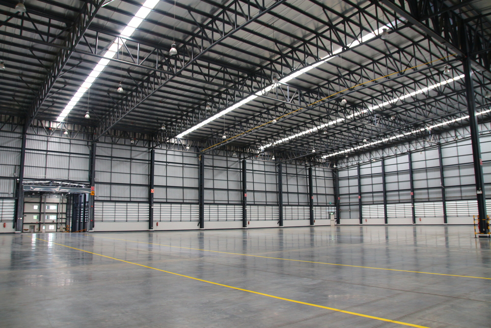 Industrial Space for Lease in Queretaro, Mexico
