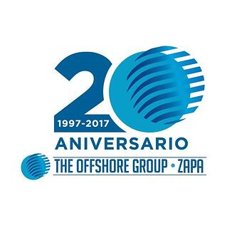 Offshore Group ZAPA 20th anniversary